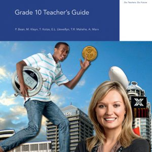 Via Afrika Business Studies Grade 10 Teacher's Guide