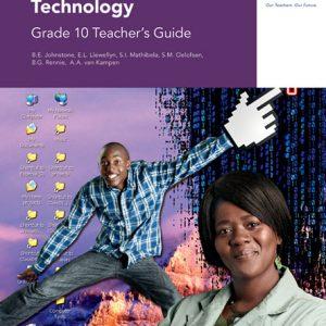 Via Afrika Computer Applications Technology Grade 10 Teacher's Guide