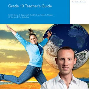 Via Afrika Geography Grade 10 Teacher's Guide