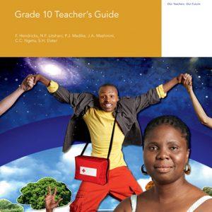 Via Afrika Life Orientation Grade 10 Teacher's Guide