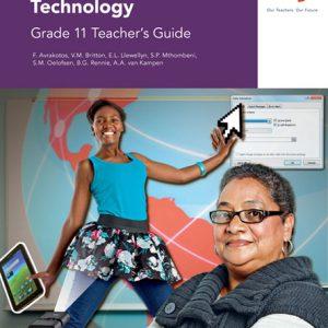 Via Afrika Computer Applications Technology Grade 11 Teacher's Guide