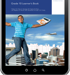 eBook ePub for Tablets: Via Afrika Accounting Grade 10 Learner's Book