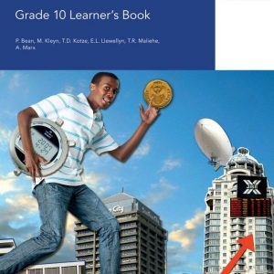 Via Afrika Business Studies Grade 10 Learner's Book