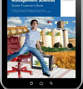 eBook ePub for Tablets: Via Afrika Economic and Management Sciences Grade 9 Learner's Book