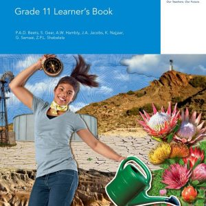 Via Afrika Geography Grade 11 Learner's Book