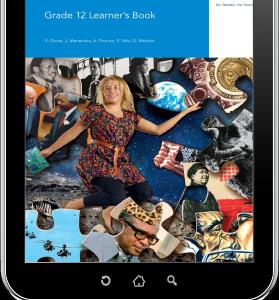 eBook ePub for Tablets: Via Afrika History Grade 12 Learner's Book