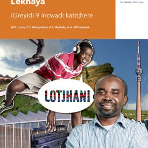 Via Afrika isiNdebele Home Language Grade 9 Teacher's Guide