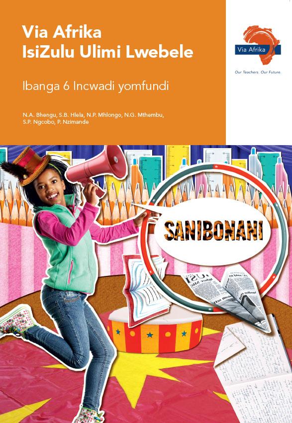 Via Afrika isiZulu Home Language Grade 6 Learner's Book