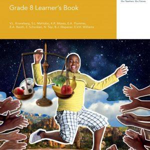 Via Afrika Life Orientation Grade 8 Learner's Book