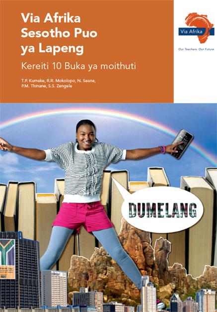 Via Afrika Sesotho Home Language Grade 10 Learner's Book