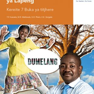 Via Afrika Sesotho Home Language Grade 7 Teacher's Guide