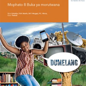 Via Afrika Setswana Home Language Grade 8 Learner's Book