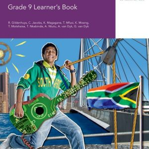 Via Afrika Technology Grade 9 Learner's Book
