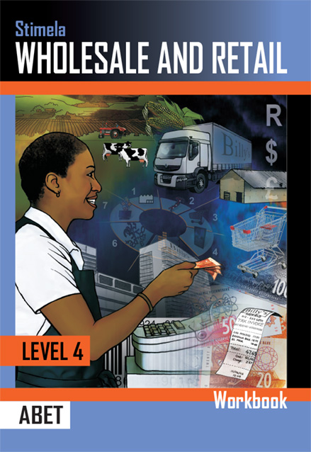 Wholesale and Retail Level 4 Learner's Workbook