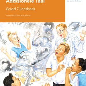 Via Afrika Afrikaans Eerste Addisionele Taal Graad 7 Leesboek
