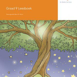 Via Afrika Afrikaans Huistaal Graad 9 Leesboek