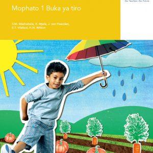 Via Afrika Setswana Life Skills Grade 1 Workbook