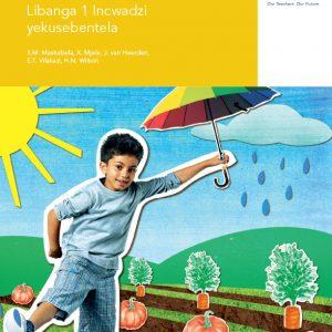Via Afrika Siswati Life Skills Grade 1 Workbook