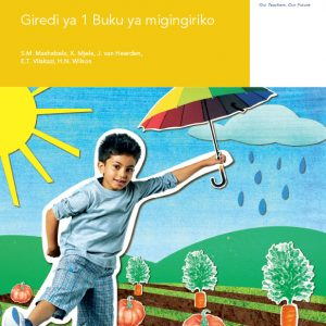 Via Afrika Xitsonga Life Skills Grade 1 Workbook