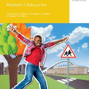Via Afrika Setswana Life Skills Grade 2 Workbook