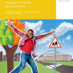 Via Afrika Siswati Life Skills Grade 2 Workbook