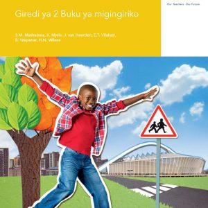 Via Afrika Xitsonga Life Skills Grade 2 Workbook