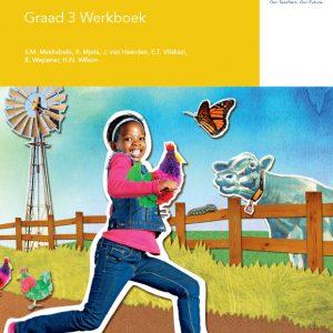 Via Afrika Lewensvaardighede Graad 3 Werkboek