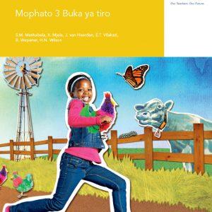 Via Afrika Setswana Life Skills Grade 3 Workbook