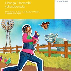 Via Afrika Siswati Life Skills Grade 3 Workbook