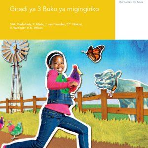 Via Afrika Xitsonga Life Skills Grade 3 Workbook