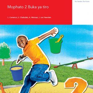 Via Afrika Setswana Mathematics Grade 2 Workbook