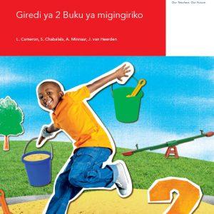 Via Afrika Xitsonga Mathematics Grade 2 Workbook
