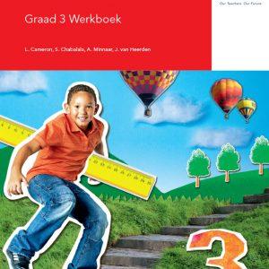 Via Afrika Wiskunde Graad 3 Werkboek