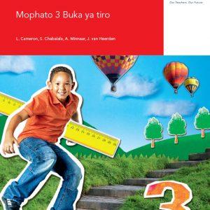 Via Afrika Setswana Mathematics Grade 3 Workbook