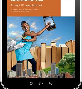 e-Boek ePub vir Android-tablette: Via Afrika Afrikaans Eerste Addisionele Taal Graad 10 Leerderboek