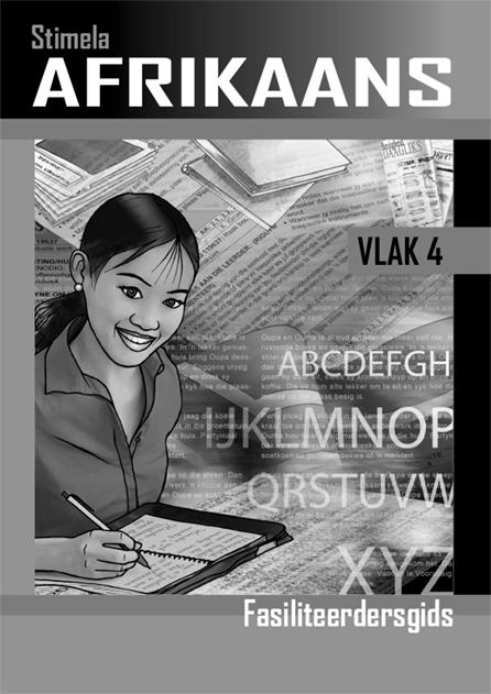 Afrikaans Vlak 4 Fasiliteerdersgids