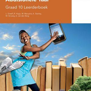 Via Afrika Afrikaans Eerste Addisionele Taal Graad 10 Leerderboek