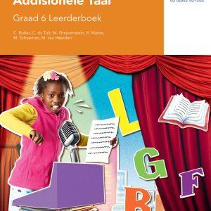 Via Afrika Afrikaans Eerste Addisionele Taal Graad 6 Leerderboek