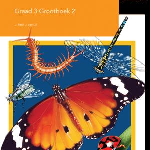 Via Afrika Afrikaans Huistaal Graad 3 Grootboek 2