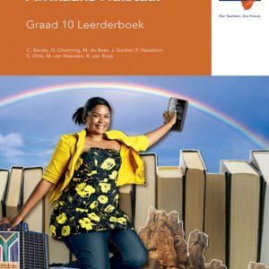 Via Afrika Afrikaans Huistaal Graad 10 Leerderboek