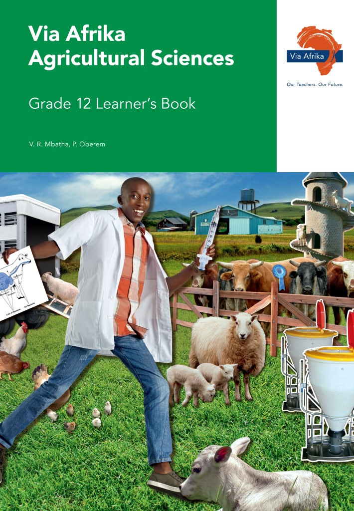 agricultural science via africa grade12