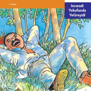 Via Afrika isiNdebele Home Language Intermediate Phase Graded Reader 1 Iindoa elivila