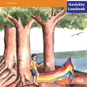 Via Afrika Intermediêre Fase Gevlakte Leesboek 13: Die boom in die boot