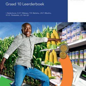 Via Afrika Ekonomie Graad 10 Leerderboek