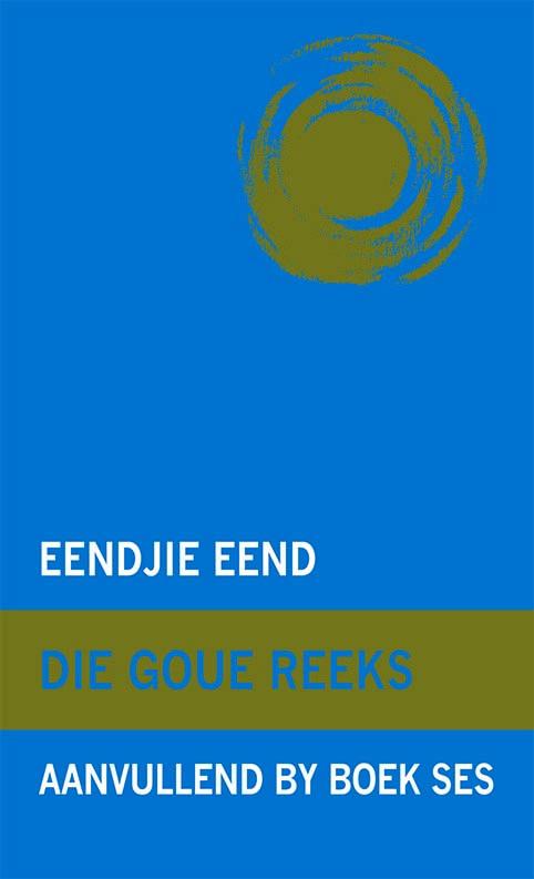 Goue Reeks Vlak 6: Eendjie Eend (Aanvullende boek)