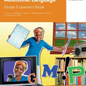 Via Afrika English First Additional Language Grade 5 Learner's Book
