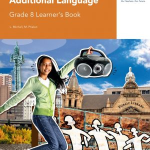 Via Afrika English First Additional Language Grade 8 Learner's Book