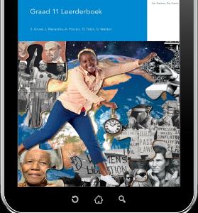 e-Boek ePub vir Android-tablette: Via Afrika Geskiedenis Graad 11 Leerderboek