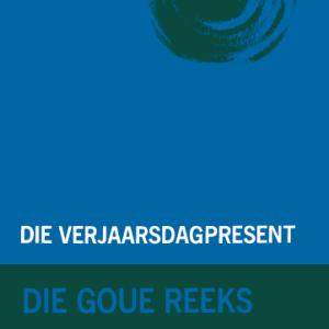 Goue Reeks Vlak 7: Die verjaardagpresent (Aanvullende boek)