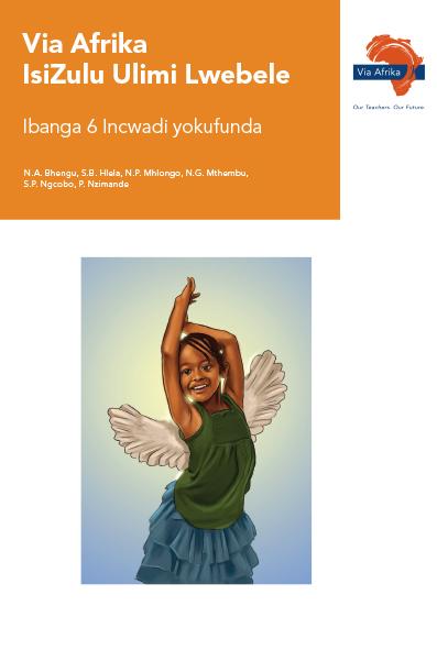 Via Afrika isiZulu Home Language Grade 6 Reader